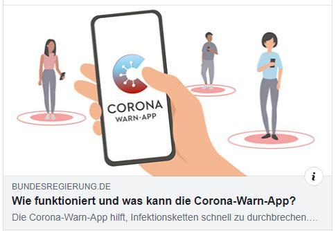 Neues Vom Coronavirus